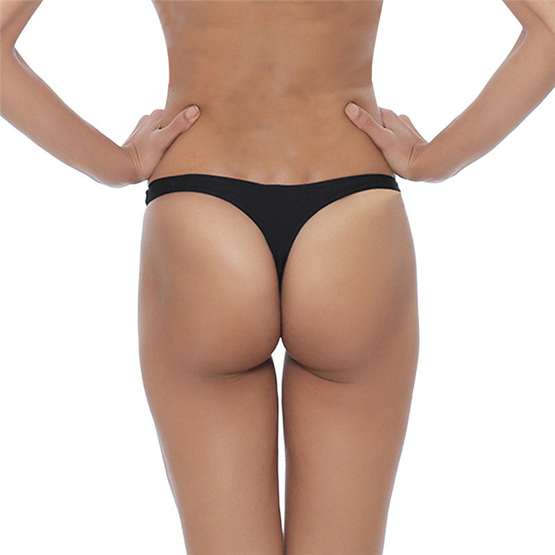 Sexy Thongs For Girls