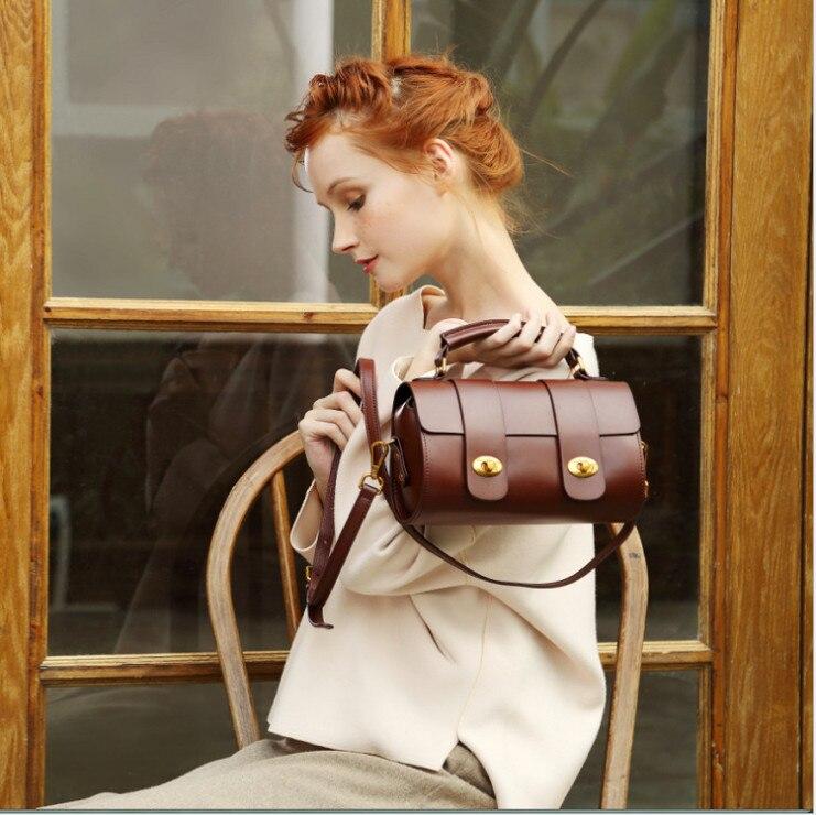 6  Leather handbags European and American style fashion exquisite leather Messenger bag wild BM516 190401  bobo  bag6  Leather handbags European and American style fashion exquisite leather Messenger bag wild BM516 190401  bobo  bag