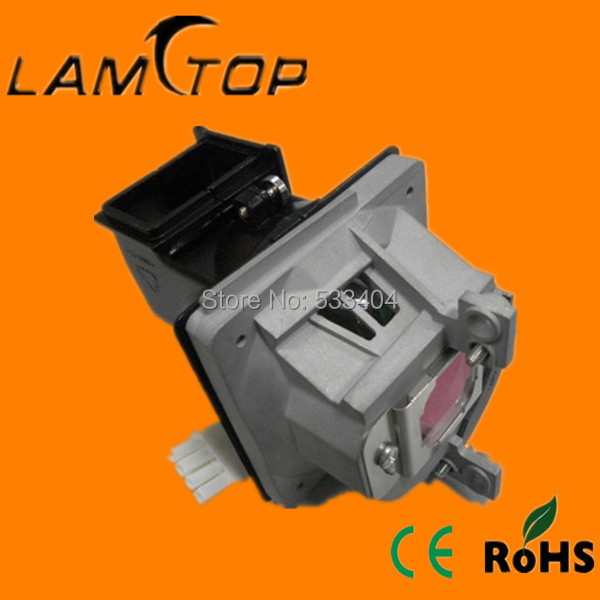 FREE SHIPPING  LAMTOP  180 days warranty  projector lamp with housing  SP-LAMP-025  for  HD290 sport elite se 2450