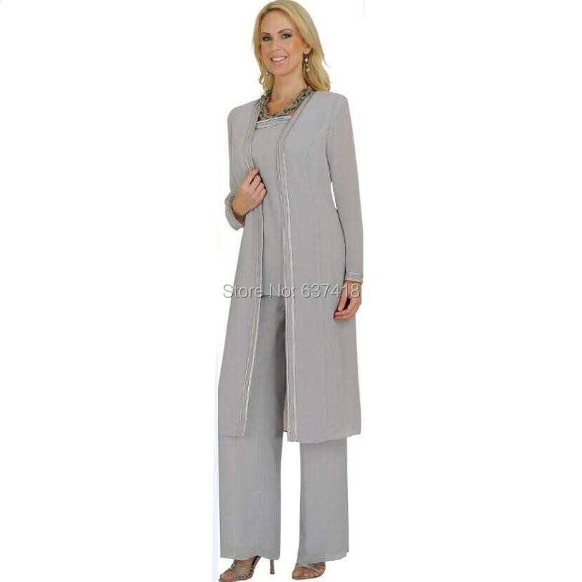 Mother Of The Bride Dresses Plus Size Suits Wedding