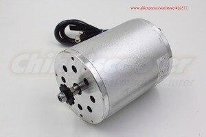 Image 2 - 新しい1800ワット48ボルトブラシレスdcモータ電動スクーターbldcモータ1800ワット48ボルト電気モーター(電気スクータースペアパーツ)