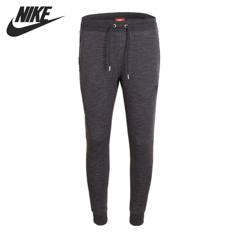 Original New Arrival 2017 NIKE AS M NSW AV15 JGGR KNIT Men's Pants Sportswear elizabeth and james сумка на руку