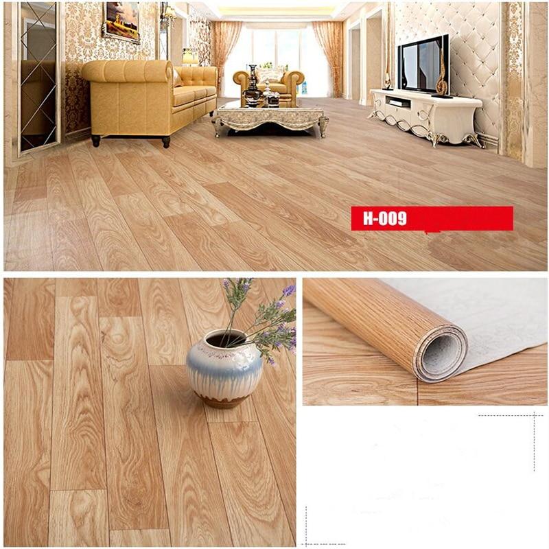 Beibehang New Thickened 2mm Floor