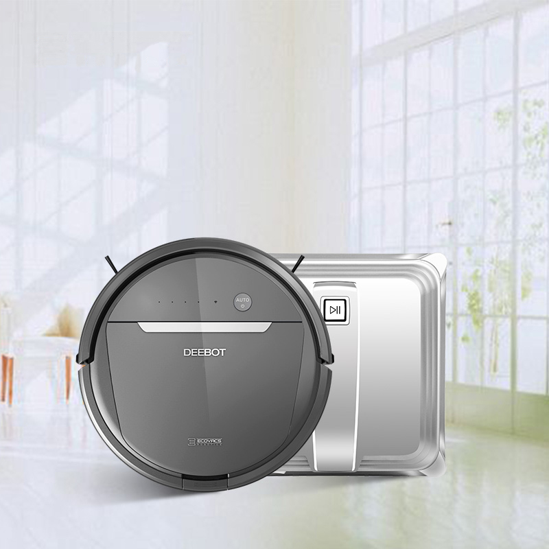 Sweeping Robot Household Intelligent Window Cleaning Robot