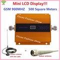 Nave de la gota Mini GSM teléfono Móvil Señal Repetidor, 900 Mhz Amplificador de Señal, 900 MHz GSM Amplificador/Receptores, cubre 200 metros cuadrados