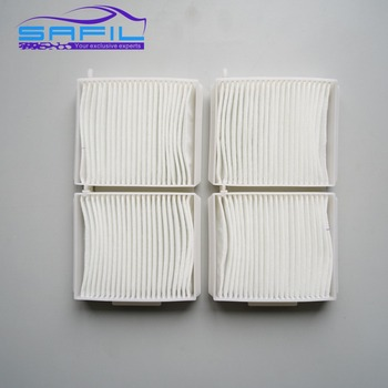 Cabin Filter for Mazda 323 626 PREMACY OEM: GE6T-61-J6X #ST59 image