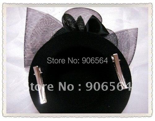 Женские вечерние головные уборы с розами; свадебные аксессуары для волос; церковный головной убор; ; модные разноцветные; 6 шт/лот