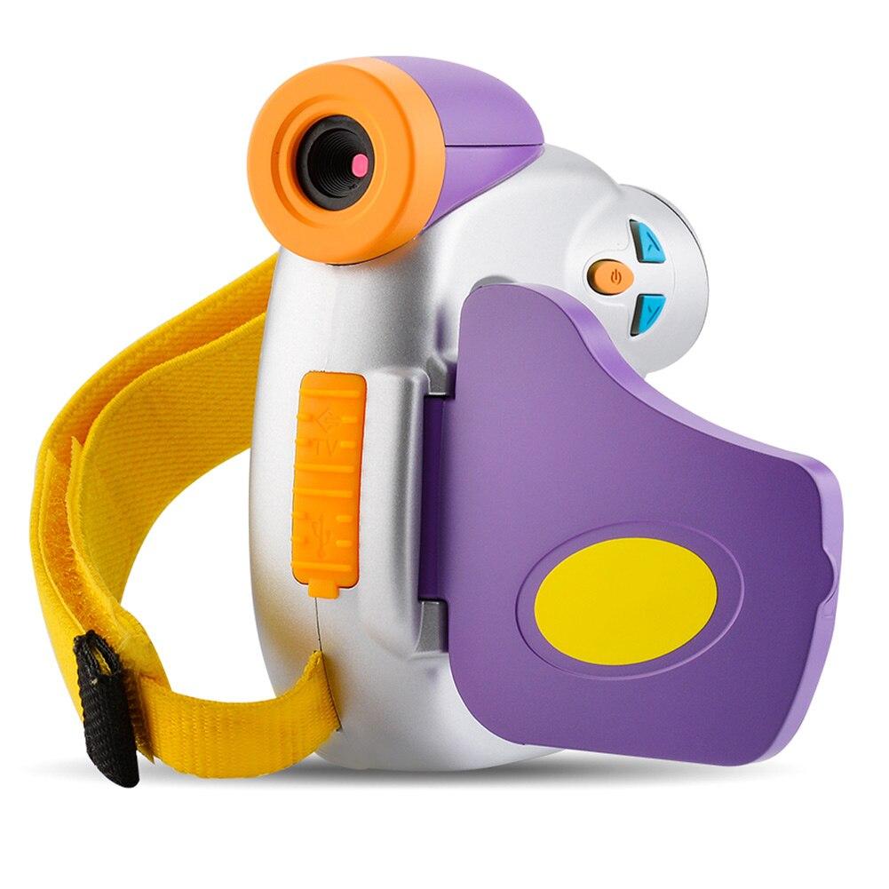 1080 P enfants caméra numérique caméscope vidéo HD affichage cadeau pour garçons filles enfants livraison directe
