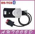 DHL Express 2014.2 R2 CD TCS CDP С Bluetooth диагностический прибор с ДВУМЯ Чип ПЕЧАТНОЙ ПЛАТЫ поддержка Нескольких языков Работать на легковые грузовые