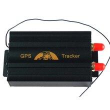 Coban TK103B автомобиль gps трекер автомобили дистанционное управление Portoguese платформа Quad Band SD карта gps 103 gps GSM трекер