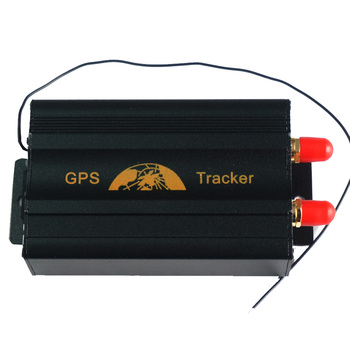 Remote Control Coban TK103B Vehicle GPS Tracker with Quad Band SD card