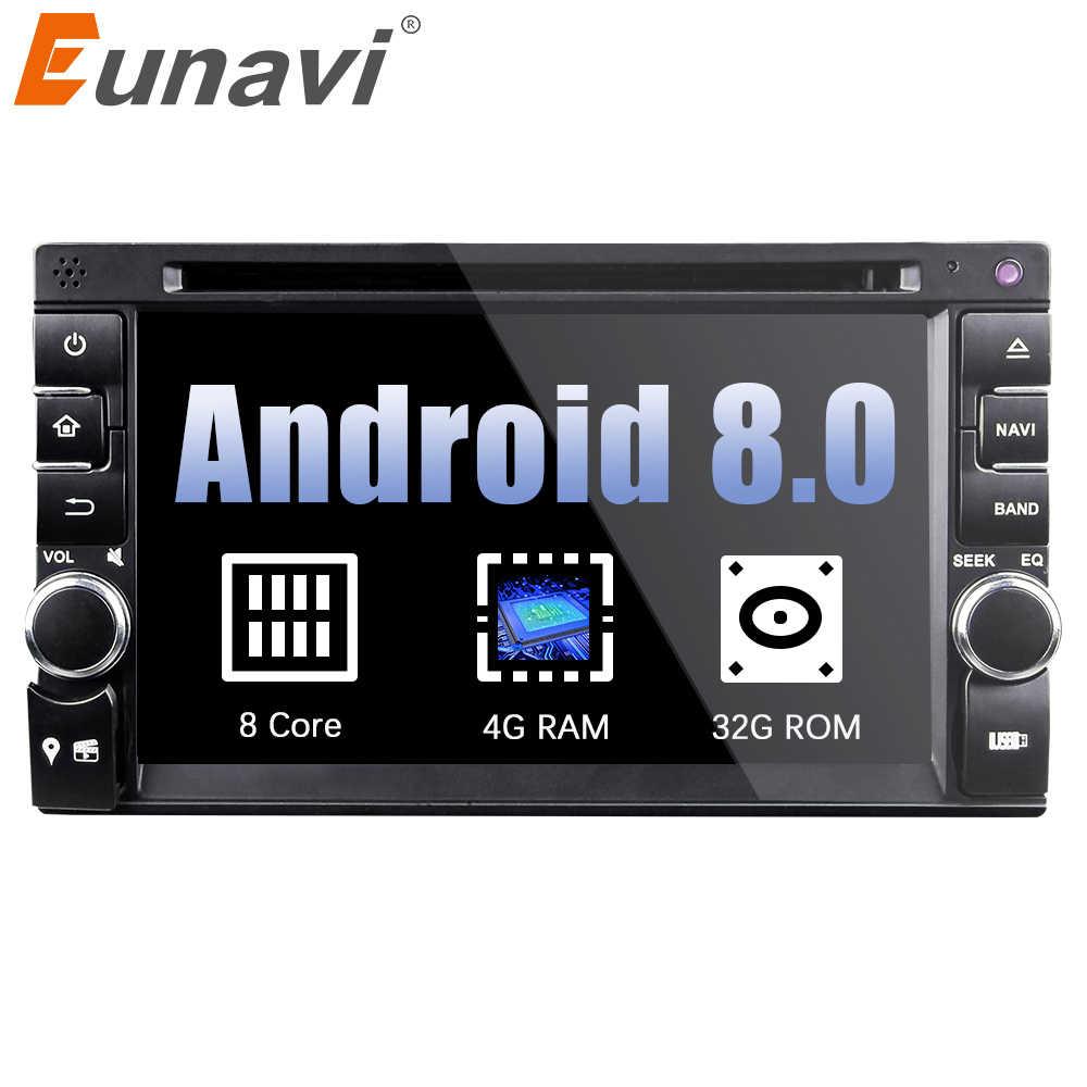 Detail Feedback Questions about Eunavi 4G RAM 2 Din Octa 8 core