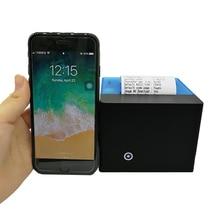 GZM5808 58 mmPOS Bluetooth принтер Беспроводной Bluetooth принтер Термальность принтер Поддержка андроид iOS окно Совместимость с ESC/POS