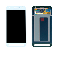 Free Shipping For Samsung Galaxy S6 Active SM G890A G890 Touch Screen Digitizer+ Lcd Display Assembly Replacement