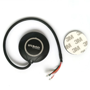 Image 2 - M8N 8N 8M GPS High Precision GPS Built in Compass w/ Stand Holder for APM AMP2.6 APM 2.8 APM2.8 Pixhawk 2.4.6 2.4.8