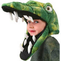 Childs Crocodile Hat
