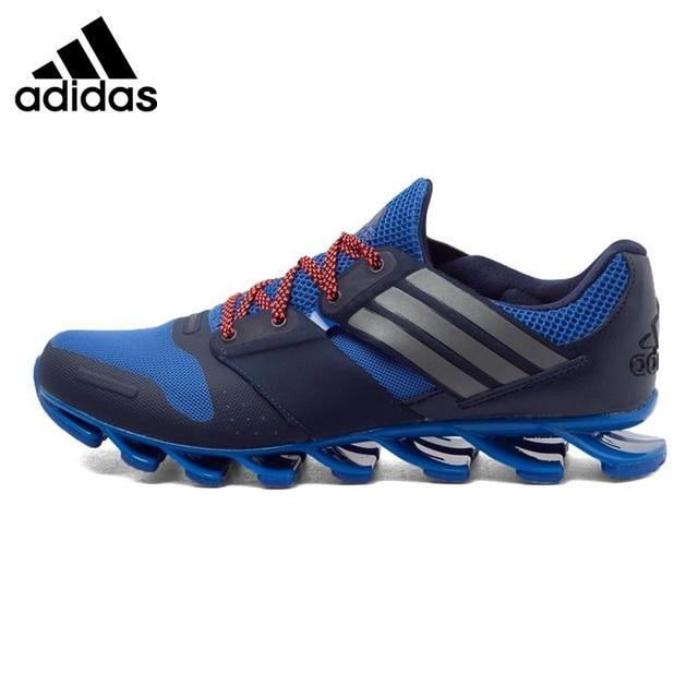 quality design fe02d 31dbe Nueva llegada original adidas springblade solyce M hombres Zapatillas para  correr sneakers