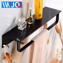 Полка для ванной комнаты алюминиевые декоративные полки с 5
