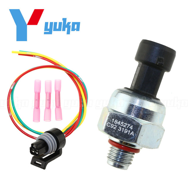 6 0 icp pigtail wiring diagram for ford 6.0 6.0l powerstroke diesel injector control ... 2003 ford 6 0 icp sensor wiring diagram