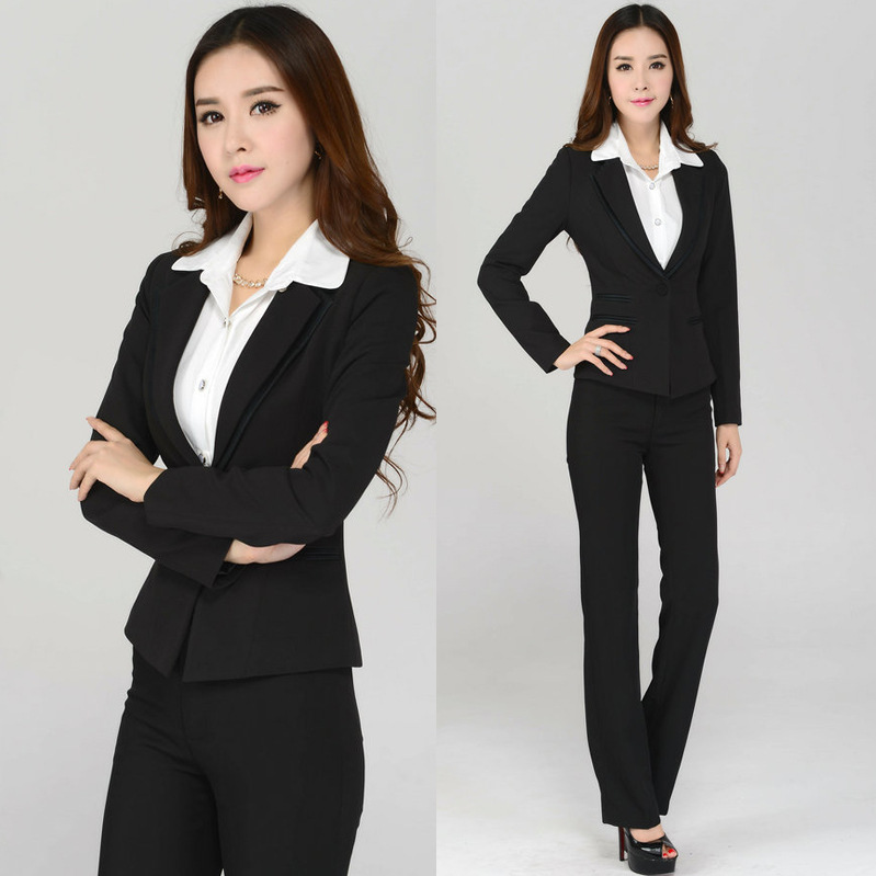 Trouser Suits For Older Women