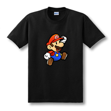 Cartoon T New Sleeve