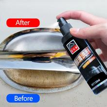 120ml Anti-rust And Rust Cleaning Agent For Automotive Home And Car LOGO Metal H