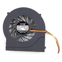 New Cpu Cooler Fan For HP Pavilion DV7-4000 Series Laptops KSB0505HA Processor Cooler Fan Replacements for Notebook Computer