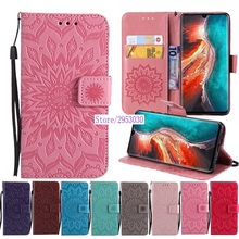 For Nokia TA-1020 TA-1032 Case Cover 3D Luxury PU Leather Wallet Flip Phone Cover Capa Box For Nokia 3 Global TA 1020 1032