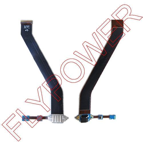 3 TEILE/LOS; ersatzteile Für Samsung GALAXY TAB 3 P5200 10,0 USB Charging...