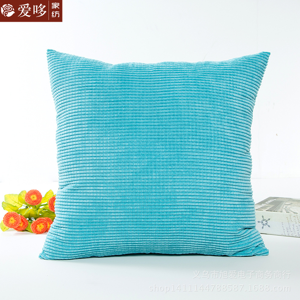 Washing Sofa Cushion Covers Promotion For Promotional