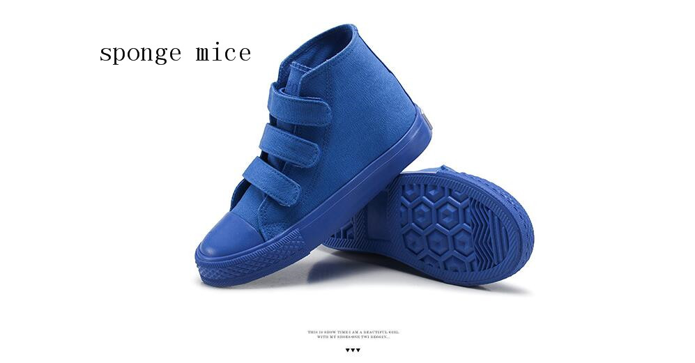 2017-sponge-mice-Childrens-shoes-Boys-and-Girls-High-top-Canvas-Shoes-Bright-colour-Childrens-Sports-Shoes-4