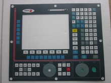 NMON-55M-11-LCD Membrane Keypad for HMI Panel repair~do it yourself,New & Have in stock