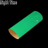 SUNICE Green светится в темноте автомобильная пленка Люминесцентная пленка для автомобиля DIY Декор автомобильная пленка для кузова воздушная съ