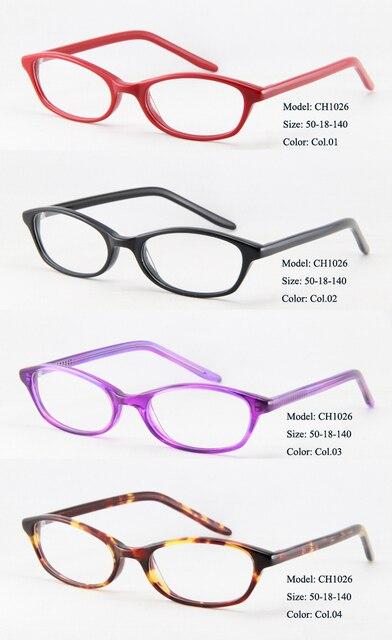 aa4cc967dd9 2013 New arrival women men High quality acetate oval full frame optical  eyeglasses yoptical eyewear accessories
