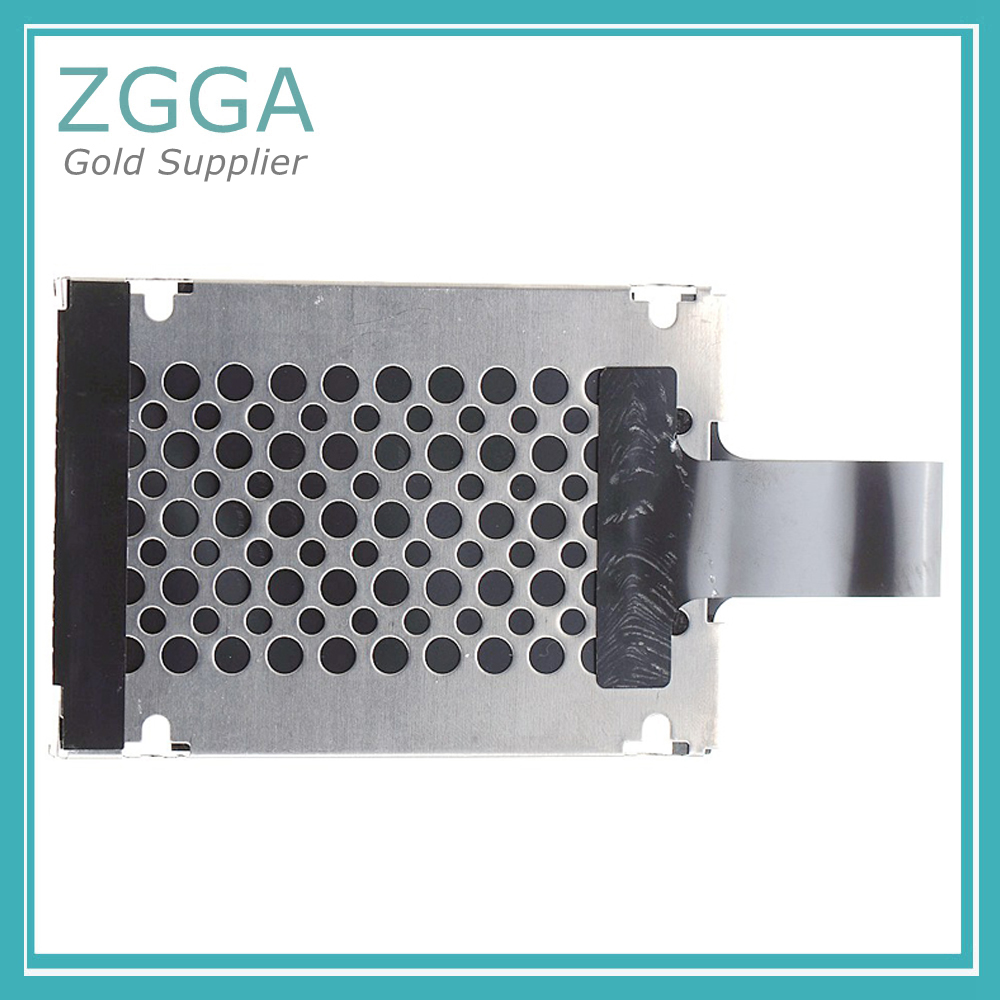 Competent Sata Hdd Bracket For Lenovo Ibm Thinkpad T60 T61 R60 X60 Z61 T500 W500 X200 T400 Laptop Hard Drive Caddy Frame Cover Laptop Accessories