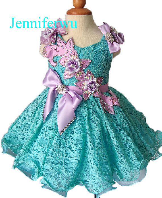 clothes baby girl  and girl party dresses girl brand clothes baby girl party dress 1T-6T G079D