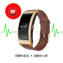M26 TalkBand B2 K2 PK Umini F68 Smart Bluetooth headset call Armband Armband Bluetooth Schlaf-monitor Smartwatch mi band 2