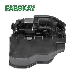 Image 5 - Actionneur de verrouillage de porte électrique avant/arrière droite, pour BMW X6 E60 E70 E90, 51217202143, 51217202146, 51227202147, 51227202148