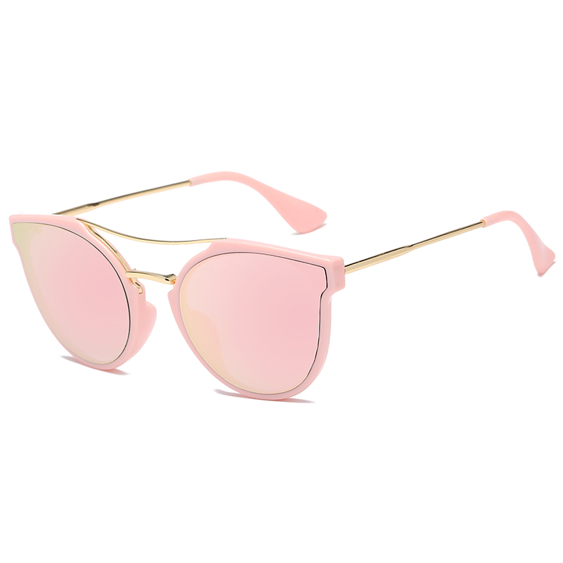 ladies Sunglasses Women pink blue mirror Sun glasses women trending products 2019 Oculos de sol feminino festival summer glasse