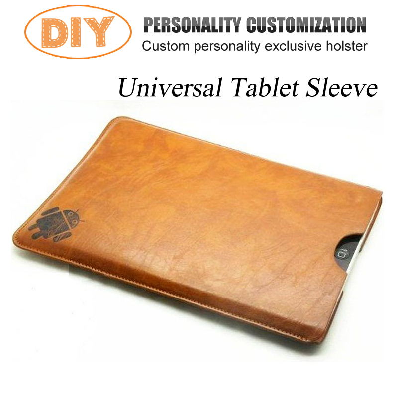 tablet pc case cover leather 7, 8, 10 inches would like