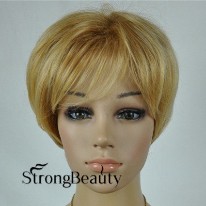Groovy Online Buy Wholesale Straight Cut Hairstyle From China Straight Short Hairstyles Gunalazisus