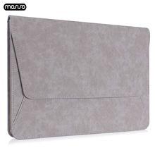 Сумка mosiso для ноутбука 133 дюймов сумки macbook air 13 новый
