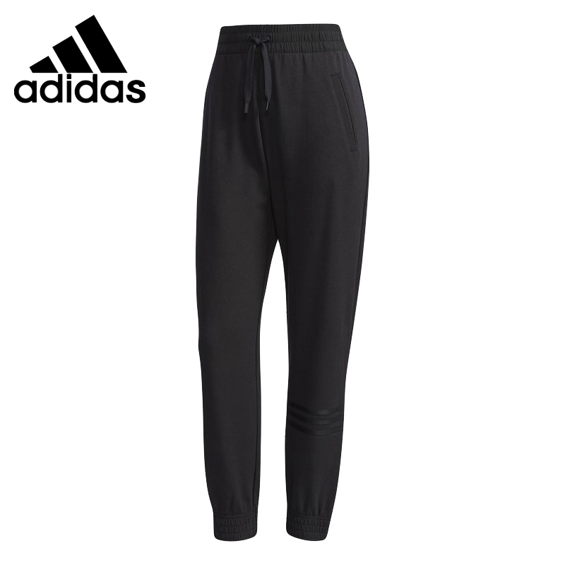 Original New Arrival 2018 Adidas ISC 3S PANT Women's Pants Sportswear adidas original new arrival official women s tight elastic waist full length pants sportswear bj8360