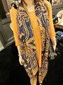 Мода женский Корейский древние Персидские линии хит цвет шелковый платок мыс Богема хлопок пляжное полотенце Шарф, Оптовая Продажа! бесплатная доставка!