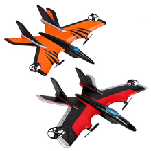4 channel remote control toy with G-Sensor rc airplane EPP material glider radio control model rc plane christmas gift for boy