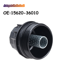 15620 36010 1562036010 For Toyota Lexus Oil Filter Housing Engine 15620 36020 1562036020 Oil Filter Cam Assy Car Valves & Parts Automobiles & Motorcycles -