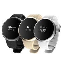 Новый A98 умный браслет android smartwatch сердечного ритма/Кислорода/Кровяное давление/контроля Усталости 4 в 1 IP67 водонепроницаемый smart watch