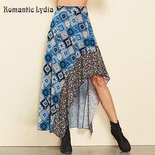 d14e3bf1c Skirt Maxi Plaid de alta calidad - Compra lotes baratos de Skirt ...