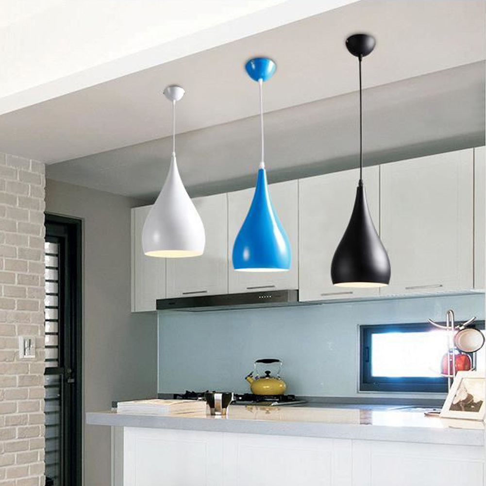 Red Kitchen Pendant Lights Popular Red Kitchen Lights Buy Cheap Red Kitchen Lights Lots From