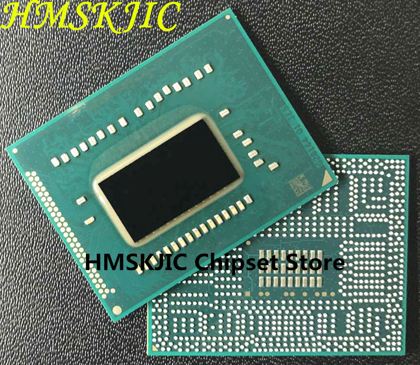где купить 100% New SR0N0 i5-3210M i5 3210M BGA chip with ball Good Quality дешево
